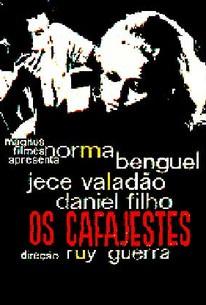 Os Cafajestes (The Unscrupulous Ones)