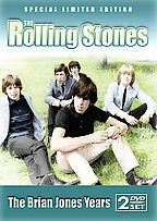 The Rolling Stones: The Brian Jones Years