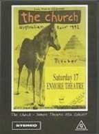 Church - Enmore Theatre Concert 1992