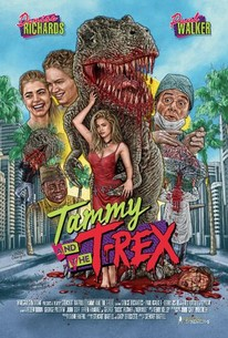 Tammy and the T-Rex: Gore Cut