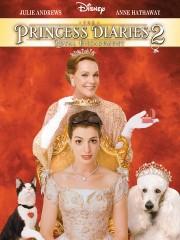 The Princess Diaries 2 - Royal Engagement