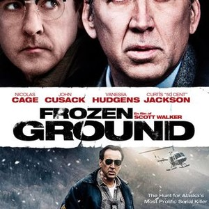 The Frozen Ground (2013) - Rotten Tomatoes