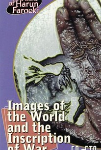 Images of the World and the Inscription of War