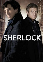 Sherlock on Masterpiece: Season 3
