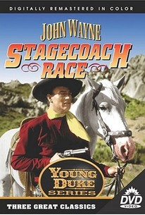 Stagecoach Race
