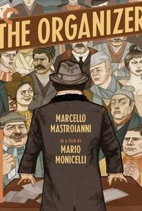 The Organizer (I compagni)
