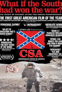 CSA: The Confederate States of America