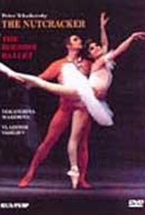 Bolshoi Ballet's The Nutcracker