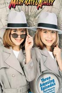 The Amazing Adventures of Mary-Kate & Ashley