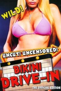Bikini Drive In