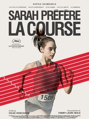 Sarah pr�f�re la course (Sarah Would Rather Run)