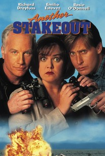 Another Stakeout 1993 Rotten Tomatoes