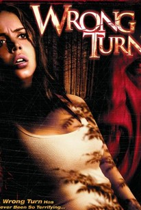 Wrong Turn (2003) - Rotten Tomatoes