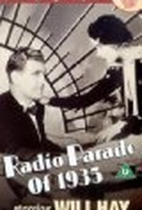 Radio Parade of 1935 (Radio Follies)