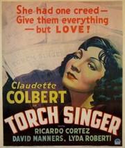 Torch Singer (Broadway Singer)