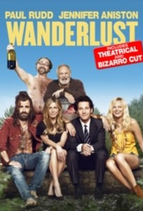 Wanderlust: Bizarro Cut