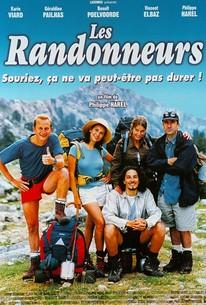Les randonneurs (Hikers)