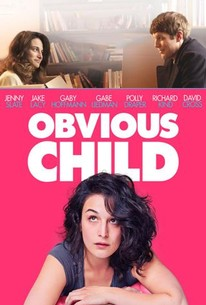 Image result for Obvious Child (2014)