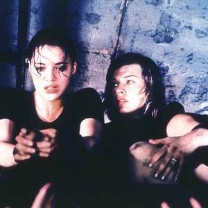 Resident Evil 2002 Rotten Tomatoes