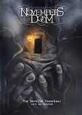 Novembers Doom - The Novella Vosselaar: Live In Belgium
