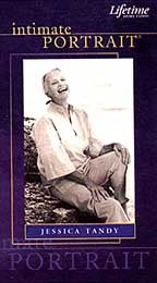 Intimate Portrait - Jessica Tandy