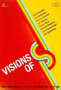 Visions of 8 - The Olympics of Motion Picture Achievement