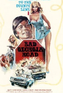 Bad Georgia Road