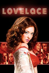 Lovelace (2013) - Rotten Tomatoes