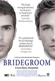 Bridegroom