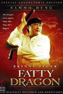 Shou hu fei long (Skinny Tiger and Fatty Dragon)(Nutty Kickbox Cops)
