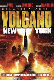 Disaster Zone: Volcano in New York