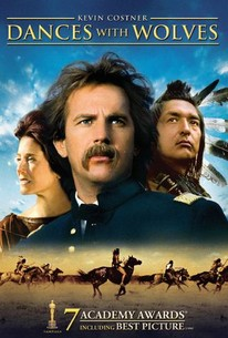 Dances With Wolves (1990) - Rotten Tomatoes
