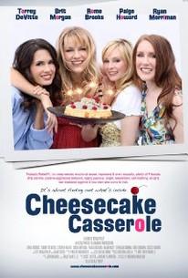 Cheesecake Casserole