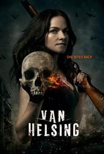 Van Helsing: Season 2 - Rotten Tomatoes