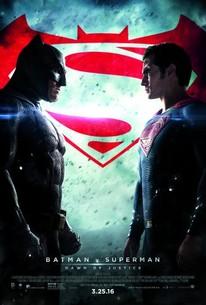 Batman v Superman: Dawn of Justice (2016) - Rotten Tomatoes