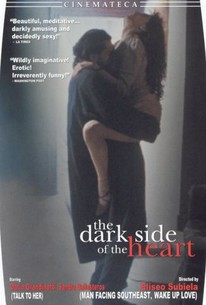 The Dark Side of the Heart