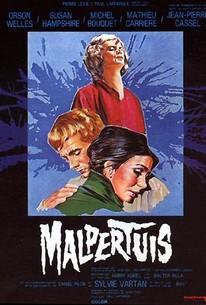 Malpertuis: The Legend of Doom House