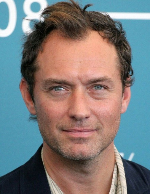 Jude Law Rotten Tomatoes