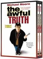 Awful Truth - The Complete First Season