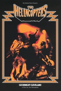 Hellacopters: Good Night Cleveland