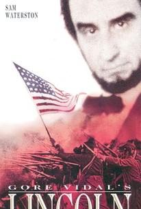Gore Vidal's 'Lincoln'