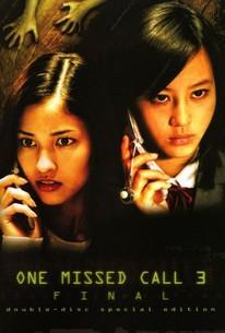 Chakushin ari final (One Missed Call Final)