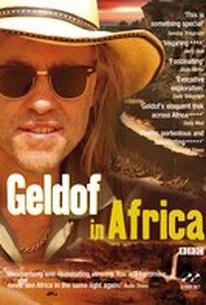Bob Geldof - Geldof in Africa