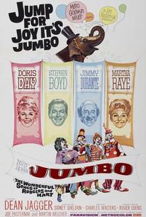 Billy Rose's Jumbo