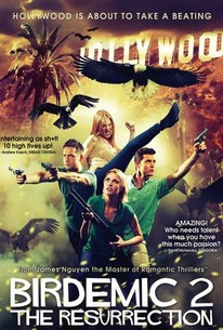 Birdemic 2 the resurrection 2013 rotten tomatoes birdemic 2 the resurrection ccuart Choice Image