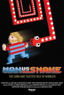 Man vs. Snake: The Long and Twisted Tale of Nibbler
