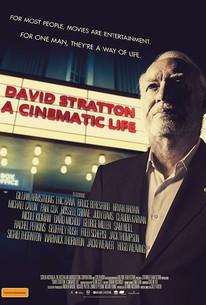 David Stratton: A Cinematic Life