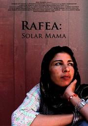 Rafea: Solar Mama