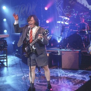 the school of rock full movie english