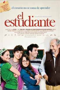 The Student (El estudiante)